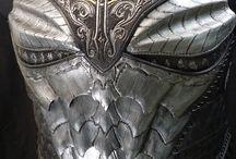 Armor Ref.