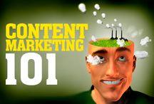 Digital - SEO, Marketing, Advice / by Luke Smith