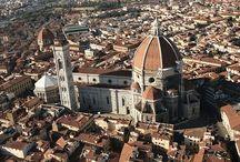 Знакомство с Флоренцией.