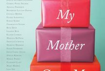 Books for Mother's Day / by Queens Library