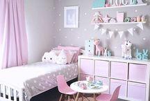 Kinderzimmer+deko