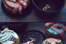 Down the Rabbit Hole / My Alice in Wonderland/Mad Hatter Tea Party inspired themed wedding / by Jamie Rennie