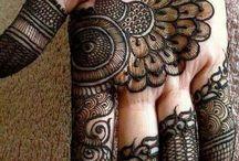 Mendi / Henna