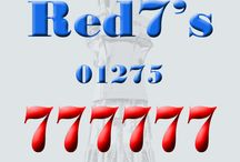 Red7s Taxis Portishead / Taxis from North Somerset to Anywhere  01275 777 777 OR 01934 777 777