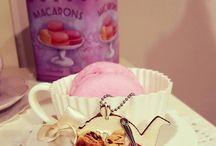 colazione in miniatura