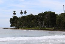 costa rica / Before I moved to Morocco, I did my longest solo travel trip here as a trial run for an expat life.