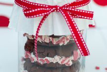 Holiday Baking / Holiday Baking Ideas