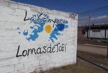 Política en Lomas de Tafi / by Lomas de Tafi en la web