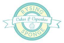 Bespoke branding and logo design work