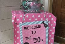 Dads 50th / by Whitney Hilderbrandt