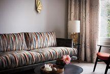 Floris Decorative Weaves & Prints