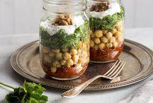 Salad thermomix
