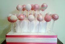 Cake Pops~~Cookies