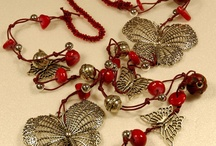 Bijoux Fantaisie - Jewelry - Aura-Creations.com / Les bijoux fantaisie de ma boutique aura-creations.com