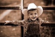 Littlest Cowpokes