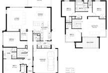 Home Design & Plans