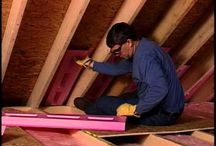 Insulation & Energy Efficiency  / by ANR Roofing