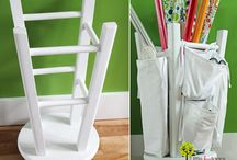 Cleaning & Organization / by Lindsey Bonnette
