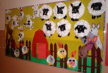 kindergarten farm centers