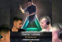New promo song... Γιώργος Γιασεμής ft. Christaf & Dim Xatzis - Σε Παρακαλάω (dj Maker Remix)