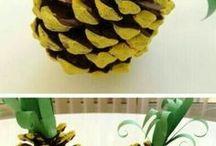 Inspiration tropiques