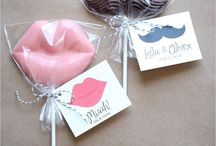 Wedding Favours & Table
