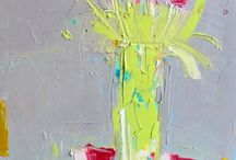 Alison McWHIRTER   Scottish Artist / by donna downey - artist