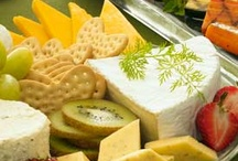 Cheese Boards / Lovely and tasty morsels / by Gelson's Markets