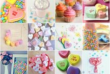 Valentine's Day / Valentine's Day Crafts, Recipes, Decorations and other Valentine-y ideas / by Tiffany Hewlett {Making The World Cuter}