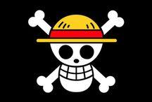 One Piece / Monkey D. Luffy