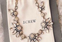 jewelry / by Katie Delvoye