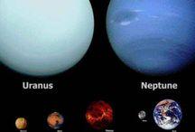 The universe!!