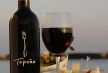 Tempranillo Food Pairings
