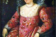 Costume 1635