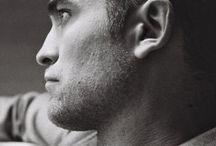 Robert Pattinson / by Joann DeSantis