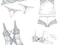 속옷 디자인