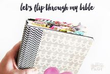 Bible Journaling / by Shannon Bogan