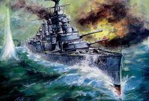 7O-Marina Britanica 2WW