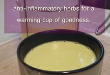 Herbs for Pain and Inflammation