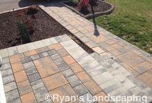 York, Pa Hardscaping Contractors / Ryan's Landscaping - York, Pa Hardscaping Contractors