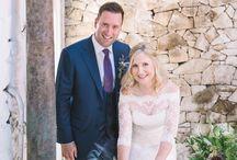 Rebecca & Eddie's Wedding Wyresdale Park