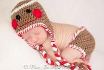 Crochet: Christmas / by Megan Lemon