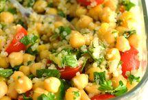 Healthy eating/food
