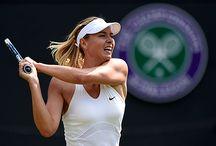 Wimbledon 2014 / This years Wimbledon Championships.  / by Caroline Enright