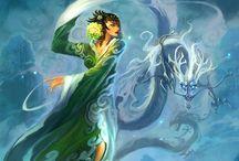 Breathing2004:Fantasy Art