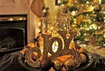 Ho!Ho!Ho! Fun Festive Ideas  / Christmas cheer
