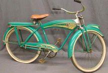 Bike / A vida com uma bike.