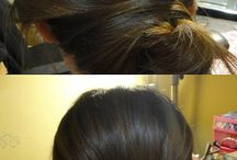 Hair and Beautification stuff / by Leslie Coleman
