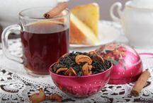 чай и напитки
