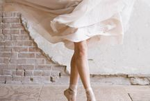 Ballet Wedding Inspiration / Ideas for a collaborative ballet inspired photoshoot x